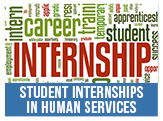 1.	Student Internships in Human Services