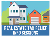 Real Estate Tax Info Sessions