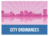 City Ordinances