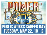 Public Works Career Day