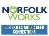 Learn job skills and make career connections with NorfolkWorks