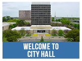 Welcome to City Hall