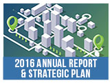 2016 Information Technology Annual Report and Strategic Plan