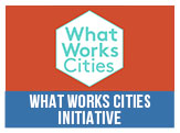 What Works Cities Initiative in Norfolk