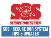SOS - Secure Our System Updates