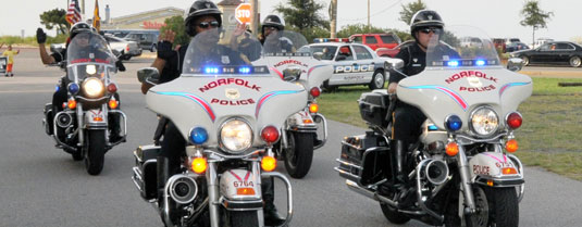 City of Norfolk, Virginia - Official Website - Police