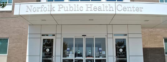 City of Norfolk, Virginia - Official Website - Public Health