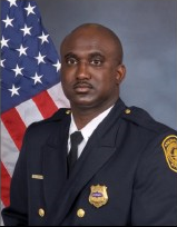 Assistant Chief Darryl Howard