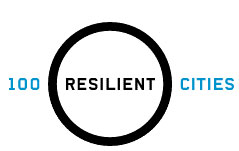 Norfolk was selected as on of the 100 Resilent Cities by the Rockefeller Foundation