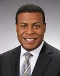 Mayor Kenneth Cooper Alexander