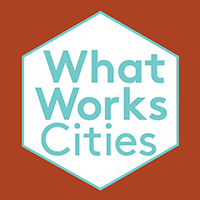 Norfolk Named A What Works City