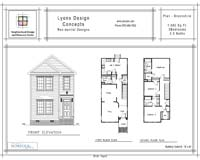 City of norfolk virginia official website norfolk for City lot house plans