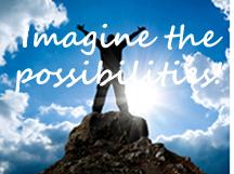 Imagine the Possibilities