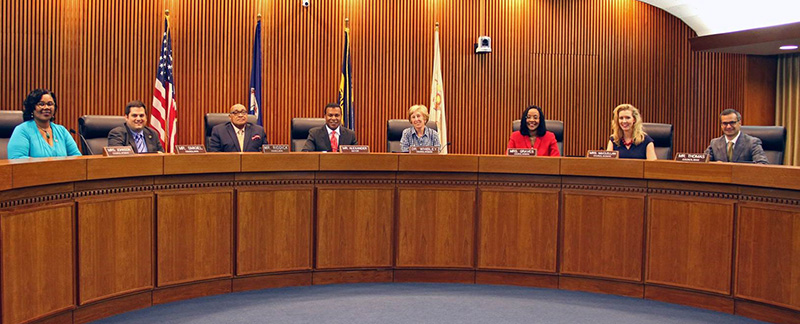 Norfolk City Council