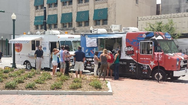 City Of Norfolk Virginia Official Website Food Truck