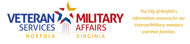Veteran Services and Military Affairs logo