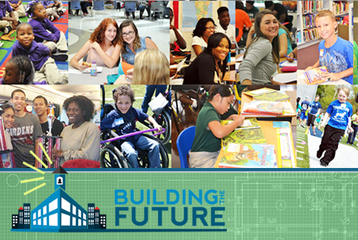 Building the Future - Creating a 21st Learning Environment Public-Private Education and Infrastructure Act