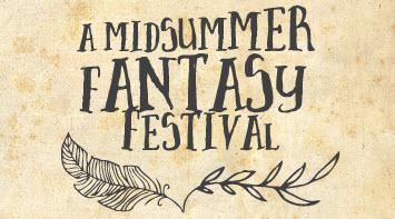 Mid Summer Fantasy Festival logo