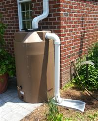 outdoors garden center watering irrigation rain barrels zcpb