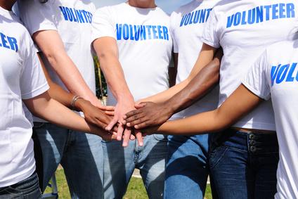 Volunteers Picture