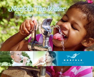 Norfolk Tap Water