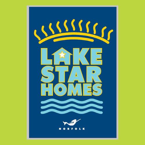 Lake Star Home