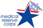 Medical Reserve Corp Logo