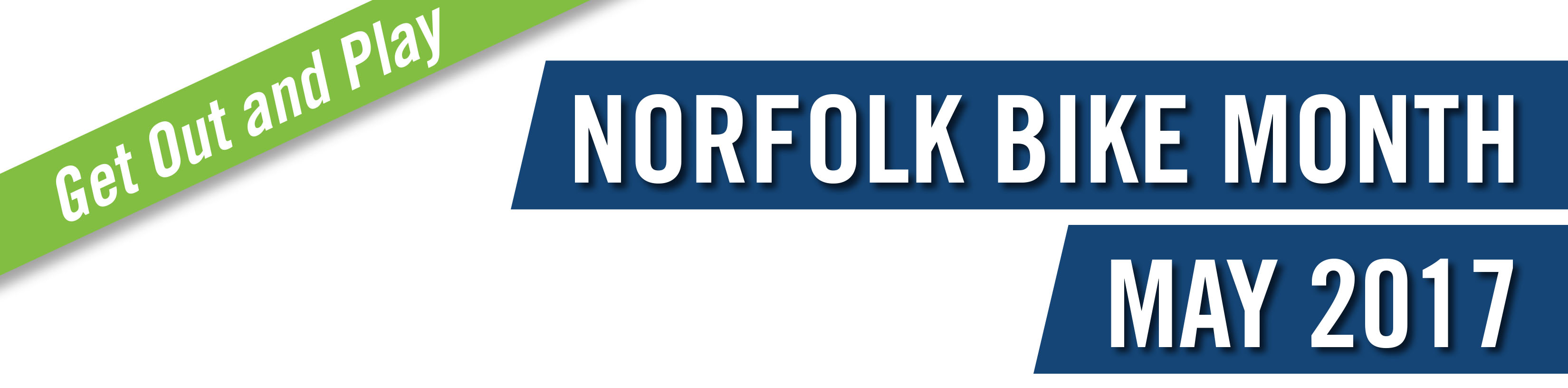 May is Norfolk Bike month